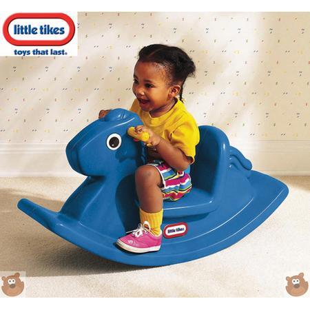 Koń bujany marki Little Tikes - zdjęcie nr 1 - Bangla