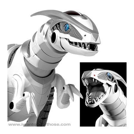 Roboraptor marki Wow Wee - zdjęcie nr 1 - Bangla
