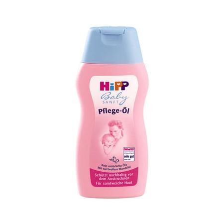 Oliwka pielęgnacyjna HiPP Babysanft marki HiPP - zdjęcie nr 1 - Bangla