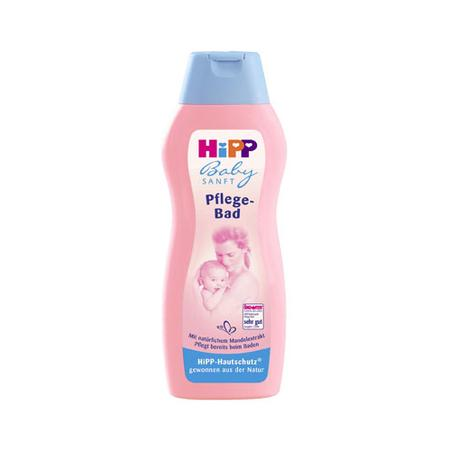 Pielęgnacyjny płyn do kąpieli HiPP Babysanft marki HiPP - zdjęcie nr 1 - Bangla
