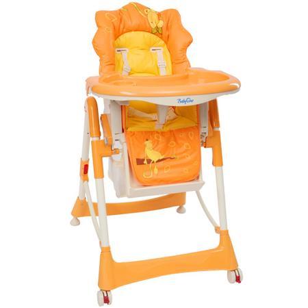 Krzesełko do karmienia 2858 marki Baby Ono - zdjęcie nr 1 - Bangla