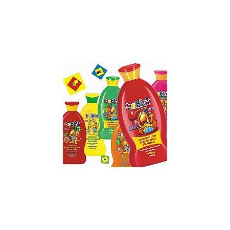 Szampon i żel pod prysznic, różne rodzaje marki Bobini - zdjęcie nr 1 - Bangla