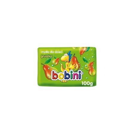Delikatne mydło marki Bobini - zdjęcie nr 1 - Bangla