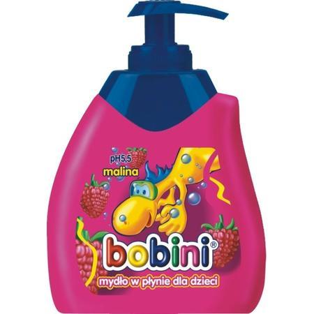 Mydło w płynie z dozownikiem marki Bobini - zdjęcie nr 1 - Bangla