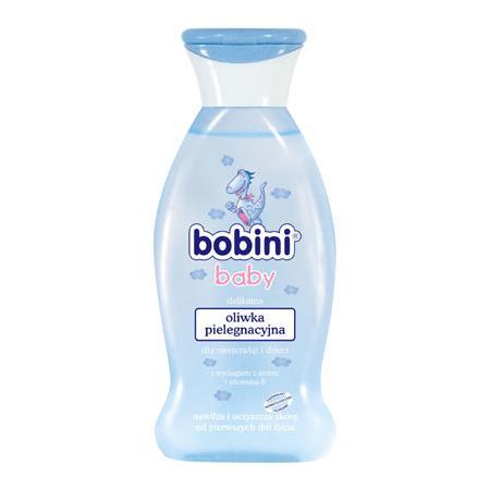 Baby, Oliwka pielęgnacyjna marki Bobini - zdjęcie nr 1 - Bangla