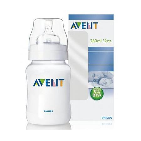 Butelka do naturalnego karmienia / niebieska marki Avent - zdjęcie nr 1 - Bangla