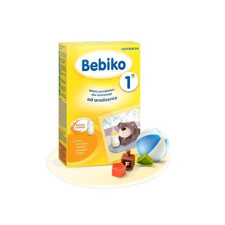 Bebiko 1 mleko początkowe marki Nutricia - zdjęcie nr 1 - Bangla