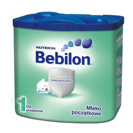 Bebilon 1 marki Nutricia - zdjęcie nr 1 - Bangla