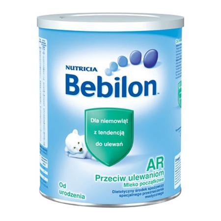 Bebilon AR Przeciw Ulewaniom marki Nutricia - zdjęcie nr 1 - Bangla