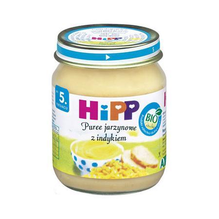 Pierwsze Dania od 5 mies. marki HiPP - zdjęcie nr 1 - Bangla