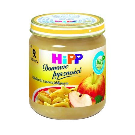 Domowe Pyszności. Różne rodzaje. marki HiPP - zdjęcie nr 1 - Bangla