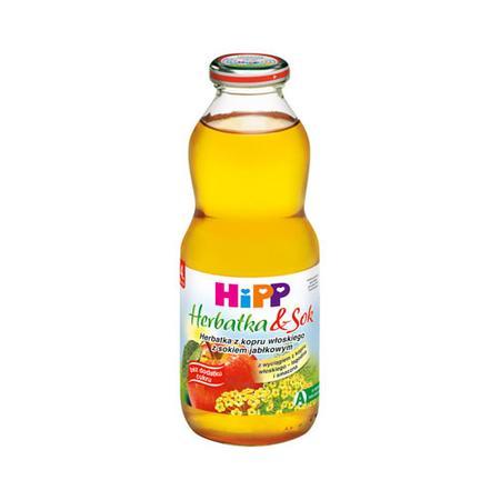 Herbatka & Sok. Różne rodzaje. marki HiPP - zdjęcie nr 1 - Bangla