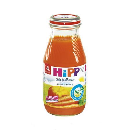 Soki, nektary, napoje. Różne rodzaje. marki HiPP - zdjęcie nr 1 - Bangla