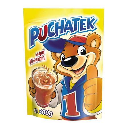 Kakao witaminizowane Puchatek marki Maspex - zdjęcie nr 1 - Bangla