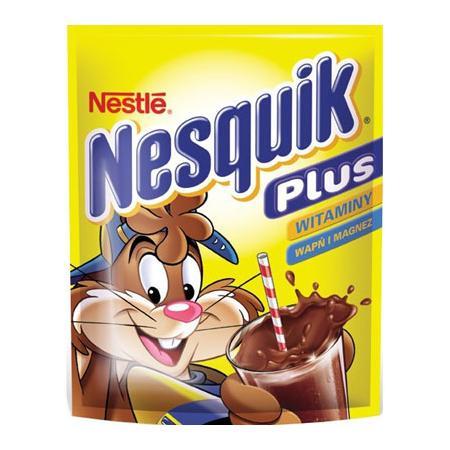 Kakao rozpuszczalne marki Nesquik - zdjęcie nr 1 - Bangla