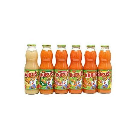 Soki Kubuś, Kubuś Pro A. Różne smaki i pojemności. marki Kubuś - zdjęcie nr 1 - Bangla