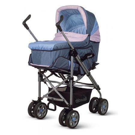 Wózek Venezia Eco 2 w 1 marki Chipolino - zdjęcie nr 1 - Bangla