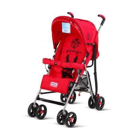 Wózek Prego marki Chipolino - zdjęcie nr 1 - Bangla