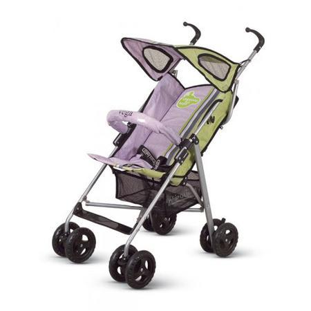 Wózek Vega marki Chipolino - zdjęcie nr 1 - Bangla