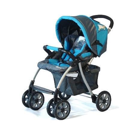 Wózek Calypso marki Titi - zdjęcie nr 1 - Bangla
