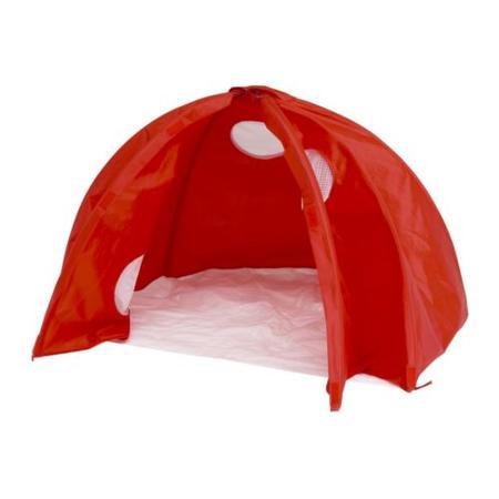Korall Anemon namiot-kryjówka marki IKEA - zdjęcie nr 1 - Bangla