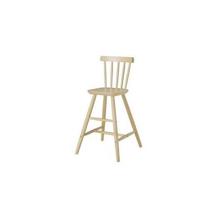 AGAM krzesło wysokie marki IKEA - zdjęcie nr 1 - Bangla