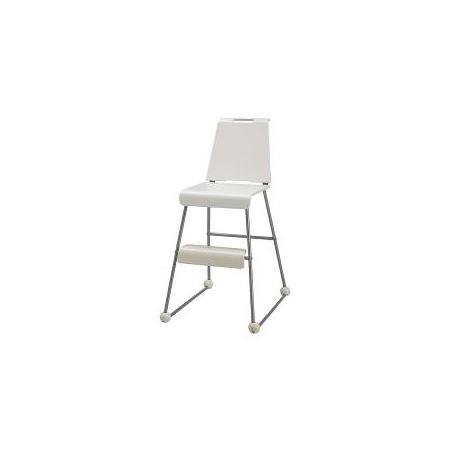 GASELL krzesło wysokie marki IKEA - zdjęcie nr 1 - Bangla