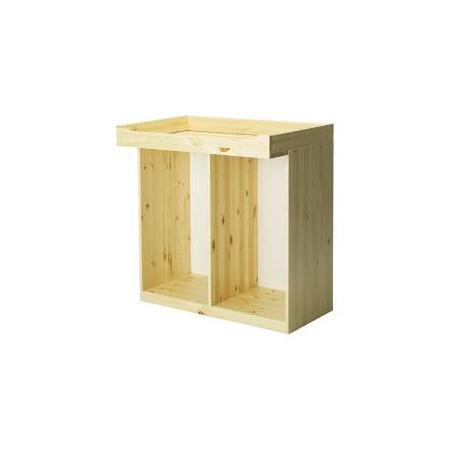 TROFAST stół do przewijania marki IKEA - zdjęcie nr 1 - Bangla