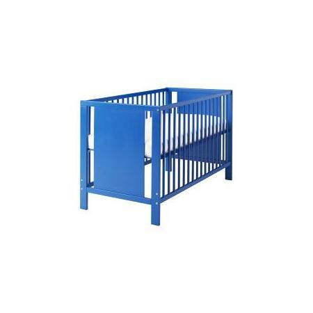 HERMELIN łóżeczko dziecięce marki IKEA - zdjęcie nr 1 - Bangla