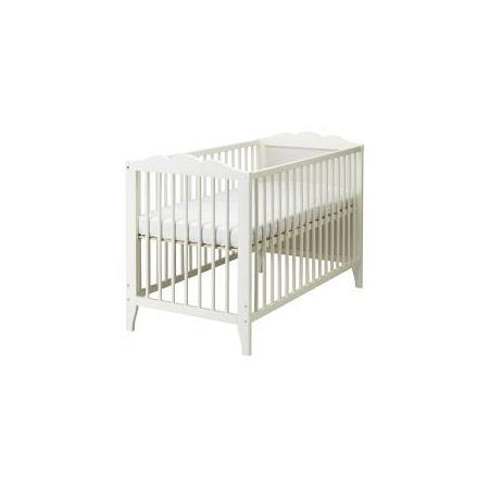 HENSVIK łóżeczko dziecięce marki IKEA - zdjęcie nr 1 - Bangla
