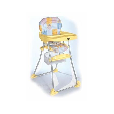 Krzesełko Attivo marki Primi Sogni - zdjęcie nr 1 - Bangla