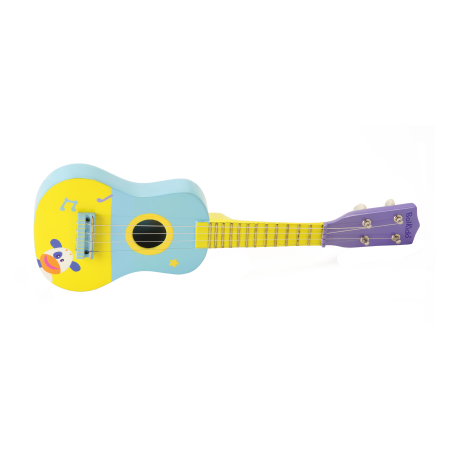 Moja pierwsza gitara marki Boikido - zdjęcie nr 1 - Bangla