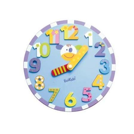 Puzzle zegar marki Boikido - zdjęcie nr 1 - Bangla
