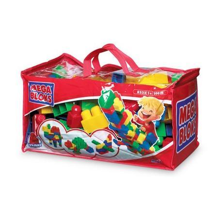 Maxi, klocki w pudełku lub innym opakowaniu marki Mega Bloks - zdjęcie nr 1 - Bangla