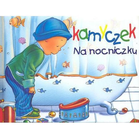 Kamyczek, Seria Książeczek Edukacyjnych marki Wydawnictwo REA - zdjęcie nr 1 - Bangla