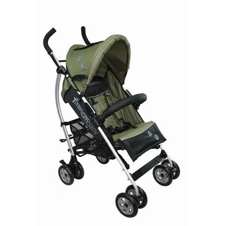 Buggy wózek spacerowy marki Titanium baby - zdjęcie nr 1 - Bangla