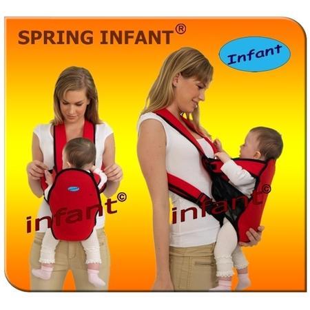 Nosidełko Spring marki Infant - zdjęcie nr 1 - Bangla