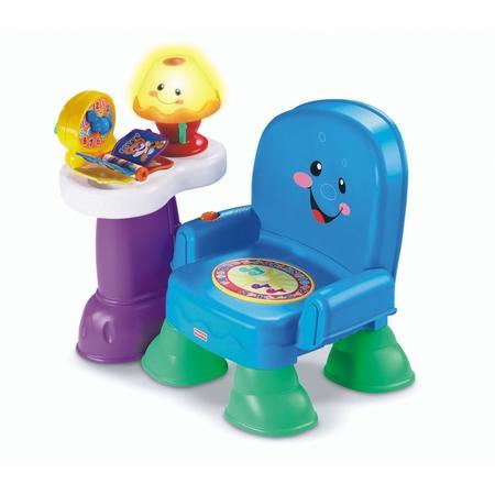 Krzesełko uczydełko, T5326 marki Fisher-Price - zdjęcie nr 1 - Bangla