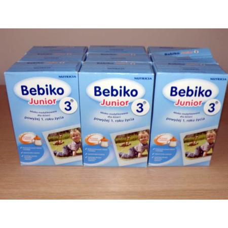 Bebiko 3 marki Nutricia - zdjęcie nr 1 - Bangla