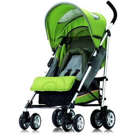 Wózek Twist marki Zooper - zdjęcie nr 1 - Bangla