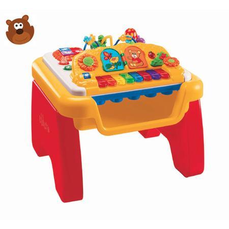 Music'n'Play Table, Stolik edukacyjny marki Chicco - zdjęcie nr 1 - Bangla