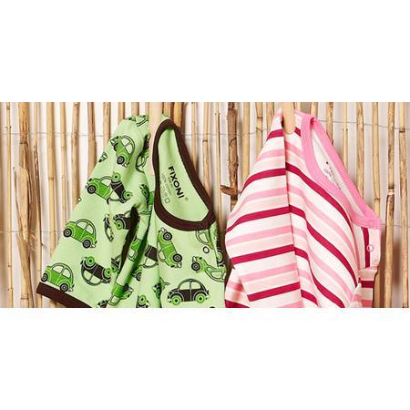 Odzież niemowlęca, Różne rodzaje marki Fixoni - zdjęcie nr 1 - Bangla
