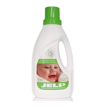 Mild, płyn do płukania marki Jelp - zdjęcie nr 1 - Bangla