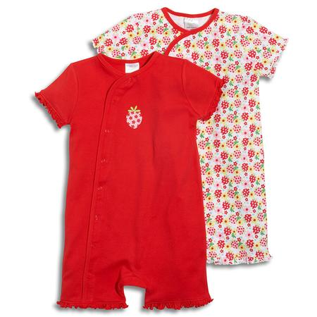 Jednoczęściowe piżamki marki KappAhl - zdjęcie nr 1 - Bangla