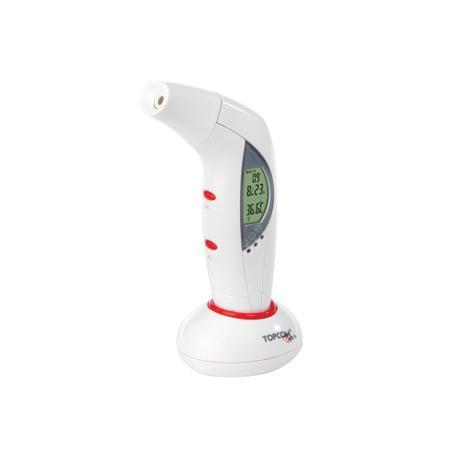 Termometr elektroniczny do czoła i ucha, 201 marki Topcom Kidzzz - zdjęcie nr 1 - Bangla