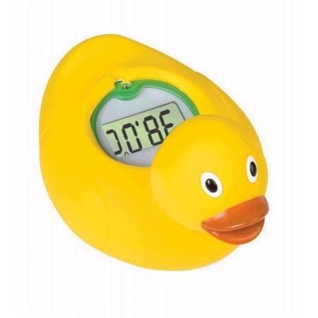 Baby Bath Thermometer 100, Termometr elektroniczny kąpielowy - Kaczuszka lub Hipcio marki Topcom Kidzzz - zdjęcie nr 1 - Bangla
