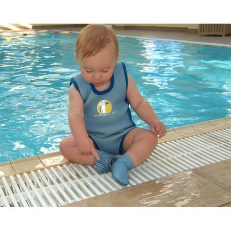 The Konfidence Babywarma. Strój do pływania marki Konfidence - zdjęcie nr 1 - Bangla