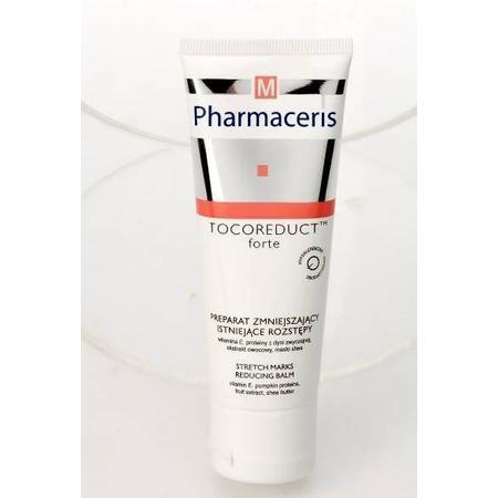 Pharmaceris M, Tocoreduct, Krem zmniejszający rozstępy marki Pharmaceris - zdjęcie nr 1 - Bangla