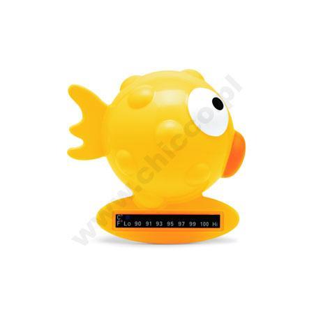 Termometr kąpielowy rybka marki Chicco - zdjęcie nr 1 - Bangla