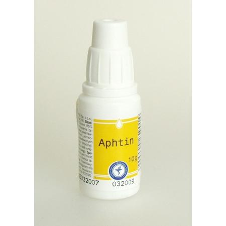 Aphtin  marki różni producenci - zdjęcie nr 1 - Bangla